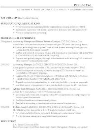 Objectives For Resume Samples Great Career Objectives For Resumes