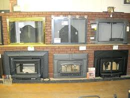 glass door fireplace removing white from gas fireplace glass doors with glass door fireplace cleaner