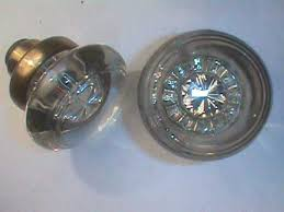 glassdoorknob1 antique glass door knobs e31