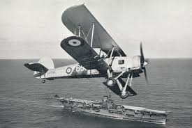 Image result for fairey swordfish image