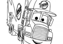 Cars 3 Kleurplaat Concept Cars 2 Coloring Pages Inspirational