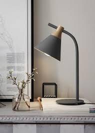 Patriam - Modern <b>Nordic Desk Lamp</b>   Treehouse Decor in 2019 ...