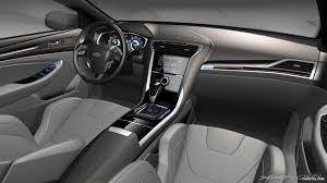 Ford Interior Design 2015 Ford Mondeo Interior Design Sketch Hd Wallpaper 82