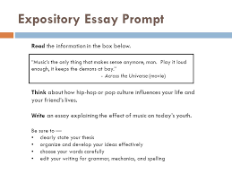staar formatted expository essays ppt video online  10 expository essay prompt