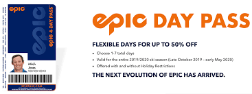 Sun Valley Resort Partnership With the Epic Pass