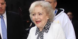 Similarly, she was also a producer, a television personality and an animal rights activist. Betty White S Pals Are Ready To Celebrate Her 99th Birthday