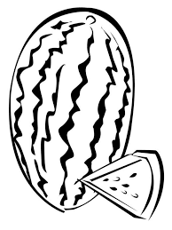 Small Picture Watermelon coloring pages Download and print Watermelon coloring