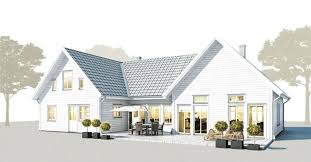 B:011 - Trivselhus | Scandinavian houses - and some floor plans | Pinterest  | Scandinavian house, Scandinavian and Exterior