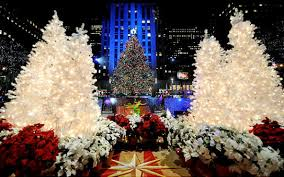 Rockefeller Center Christmas Tree Lighting Ou0027 Christmas TreeNew Christmas Tree