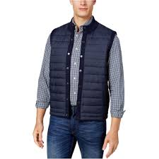 Barbour Size Chart Mens Barbour Mens Essential Quilted Vest