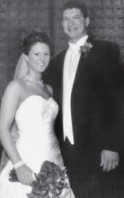 Cheryl Summers & Chad Ott recite vows in Ganado ceremony | Lifestyle |  leader-news.com