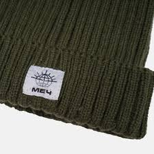FW20 Watch Cap Olive - МЕЧ