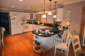 Kitchen And Dining Room Awesome Inspiration