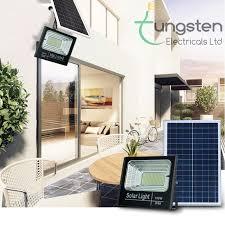 solar led floodlights kenya delivery