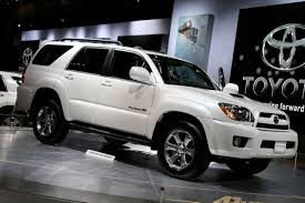 2010 Toyota 4runner iv – pictures, information and specs - Auto ...
