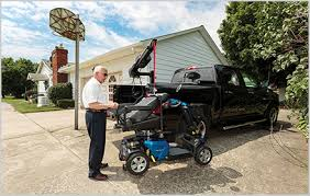 wheelchair scooter lifts for many vehicles pride mobility® reliable performance