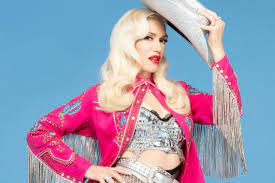 Gwen Stefani is back with her first new ...