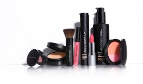 Image result for Vegan Make-up