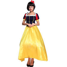 3 fever fairytale snow white storybook character