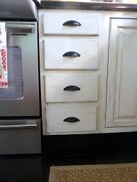 Espresso Painted Cabinets Kitchen Interior Ideas Stain Cabinets Espresso Plus White