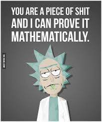 Best Rick And Morty Quotes Interesting Rick And Morty Deep Quotes 48 Best Rick And Morty Images On
