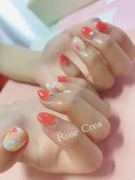 南浦和爪の健康を第一に考えた上品ネイルデザインが人気のネイルサロン
