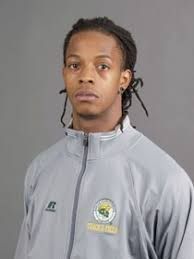<b>Aramis</b> Massenburg - <b>Men's</b> Track - Norfolk State University Athletics