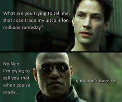 Bitcoin Quote Gorgeous Bitcoin Going From Strength To Strength