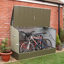 Garden Storage | <b>Outdoor Storage Boxes</b> | Shedstore.co.uk