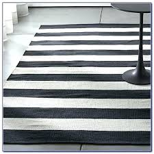 black and white rug ikea black and white rugs striped rug home decorating ideas black and