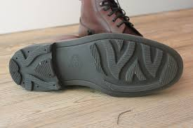 The Partially Comprehensive Guide To Shoe Soles Well Dresseddad
