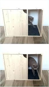 cat litter box covers cat litter box house cat litter box cover pet furniture cat house