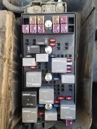 chevrolet bu questions heater fusebox cargurus