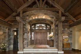 rustic double front door. Double Front Doors Entry Rustic With Framed Art Mountain Home Door E