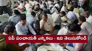 For every election to fill the seats of members and sarpanch of gram panchayat, the district election authority shall appoint a returning officer for one or more gram panchayats, who shall be an officer of the state government or a local authority. Ap Panchayat Election Candidates Eligibility Ap Panchayat Election 2021 ఏప ప చ యత ఎన న కల ల ప ట చ య లన క ట అర హ ల అనర హ ల వ వర ల ఇవ ఏప News In Telugu