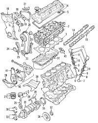 2008 suzuki sx4 engine parts crankshaft bearings bearings part rh suzukiautomotiveparts suzuki vehicle parts suzuki vehicle parts
