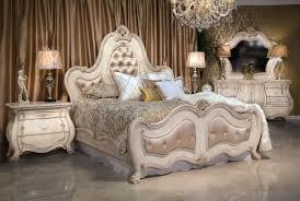 Michael Amini Living Room Furniture Michael Amini Aico Chateau De Lago Bed 9052014 04 O Usa Warehouse