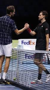 Beating Novak Djokovic, Rafael Nadal & Dominic Thiem shows what I'm capable  of when I'm playing good: Daniil Medvedev