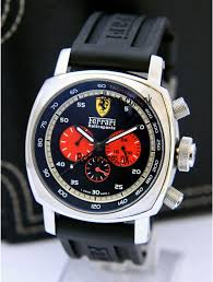 Officine Panerai Ferrari Chronograph 45mm Dlc Watch Panerai Ferrari Chronograph Watches In Pakistan Panerai Ferrari Chronograph Watches Price In Pakistan