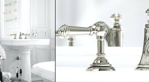 chrome kohler rubicon faucet instructions
