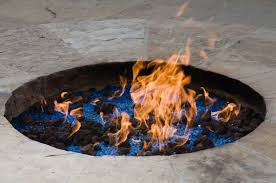 pros and cons of outdoor gas fire pits