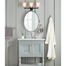 Driftwood Bathroom Accessories Moen Glenshire Tilting Wall Mirror Reviews Wayfair