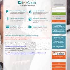 Premier Health Mychart Online Charts Collection