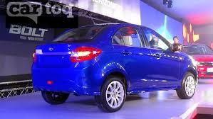 tata new car launch zestTata Motors unveils the Bolt hatchback and the Zest compact sedan