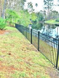 iron gates lowes garden fences decorative garden fencing um size of gate and garden fencing decorative iron gates lowes