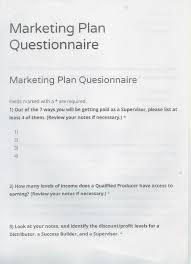 1c Marketing Plan Kalman Method