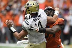 Syracuse Football Depth Chart Projection How Will Su