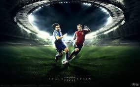 Football Wallpaper For Desktop Picseriocom