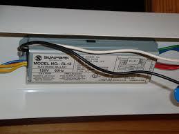 fluorescent ballast replacement wiring diagram wiring diagram fulham ballast wiring diagram nilza overdriving fluorescent lights