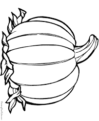 Small Picture Free printable Thanksgiving food coloring pages 004